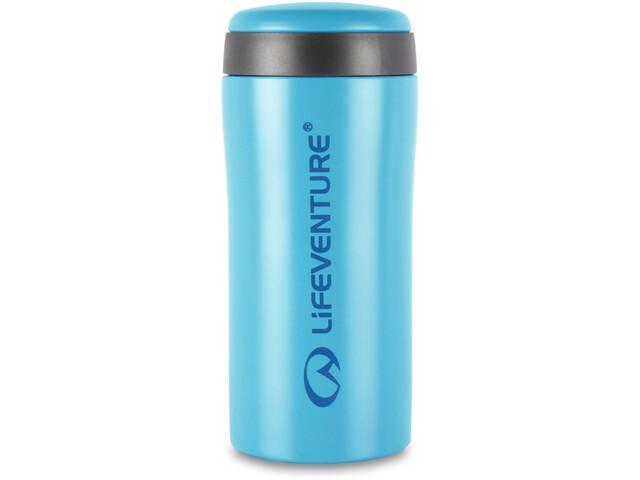 Lifeventure Thermal Isomug 300ml, light blue